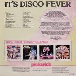 V/A - It's Disco Fever
