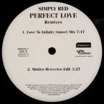 Simply Red - Perfect Love