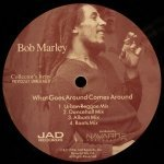 Bob Marley & The Wailers - What Goes Around Comes Around