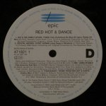 V/A - Red Hot + Dance