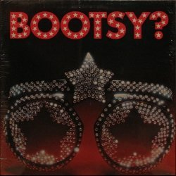 Bootsy's Rubber Band...