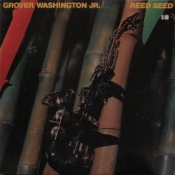 Grover Washington Jr...