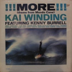 Kai Winding / Kenny ...
