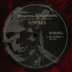 Pirates Of The Caribbean - Dead Man's Chest (Remixes)
