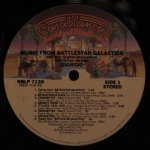 Giorgio Moroder - Music From «Battlestar Galactica» And Other Original Compositions