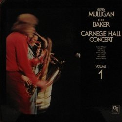 Gerry Mulligan / Che...