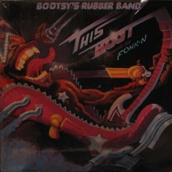 Bootsy's Rubber Band