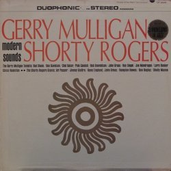 Gerry Mulligan / Sho...