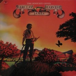 Barclay James Harves...