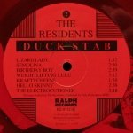 Residents - Duck Stab