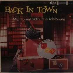 Mel Tormé with The ...