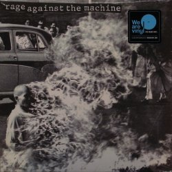 Rage Against The Mac...