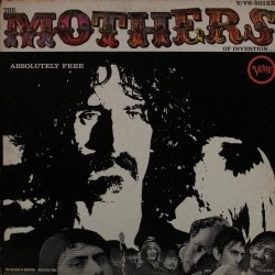 Frank Zappa / Mother...