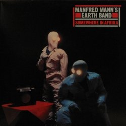 Manfred Mann's Earth...