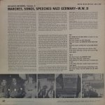 V/A - Marches, Songs, Speeches Nazi Germany - WW II Hitler's Inferno - Vol. 2