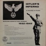 V/A - Hitler's Inferno - In Words, In Music 1932-1945 - Marching Songs Of Nazi Germany