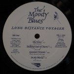 Moody Blues - Long Distance Voyager