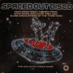 Galactic Force Band