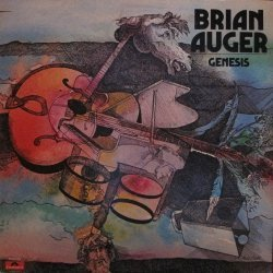 Brian Auger & The Tr...