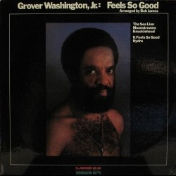 Grover Washington Jr.