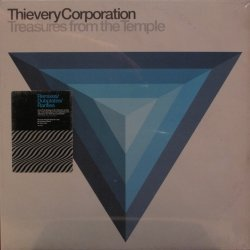 Thievery Corporation...
