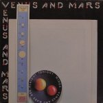 Paul McCartney & Wings - Venus And Mars