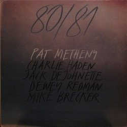 Pat Metheny / Charli...