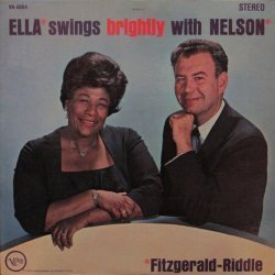 Ella Fitzgerald / Nelson Riddle