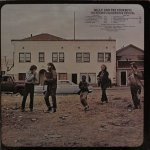 Creedence Clearwater Revival - Willy And The Poor Boys