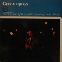 Stan Getz Quartet / ...