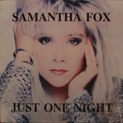 Samantha Fox‎