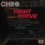 Chromatics - Night Drive