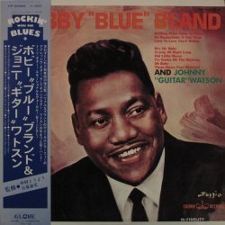 Bobby Bland / Johnny...