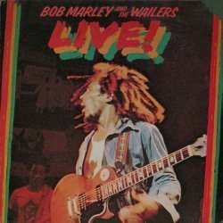 Bob Marley & The Wai...