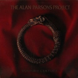 Alan Parsons Project...
