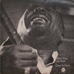 Albert King / Otis R...