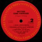 V/A - Rhythm Come Forward