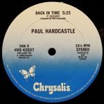 Paul Hardcastle - Just For Money (Extended Version)