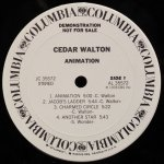 Cedar Walton - Animation