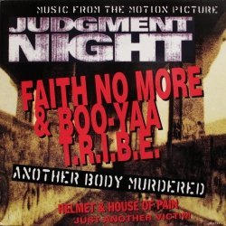 Faith No More / Boo-...