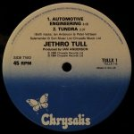 Jethro Tull - Lap Of Luxury