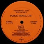 Public Image Limited - Happy