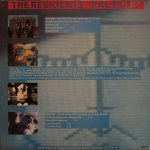 Residents - PAL TV LP