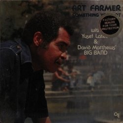 Art Farmer With Yusef Lateef & David Matthews' Big Band