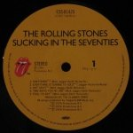 Rolling Stones - Sucking In The Seventies