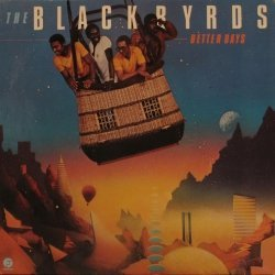 Blackbyrds