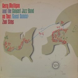 Gerry Mulligan / Zoo...