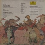 Prokofiev / Saint-Saens - Prokofiev: Peter And The Wolf /Saint-Saens: Carnival Of The Animals