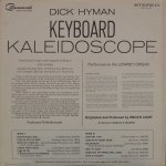 Dick Hyman - Keyboard Kaleidoscope